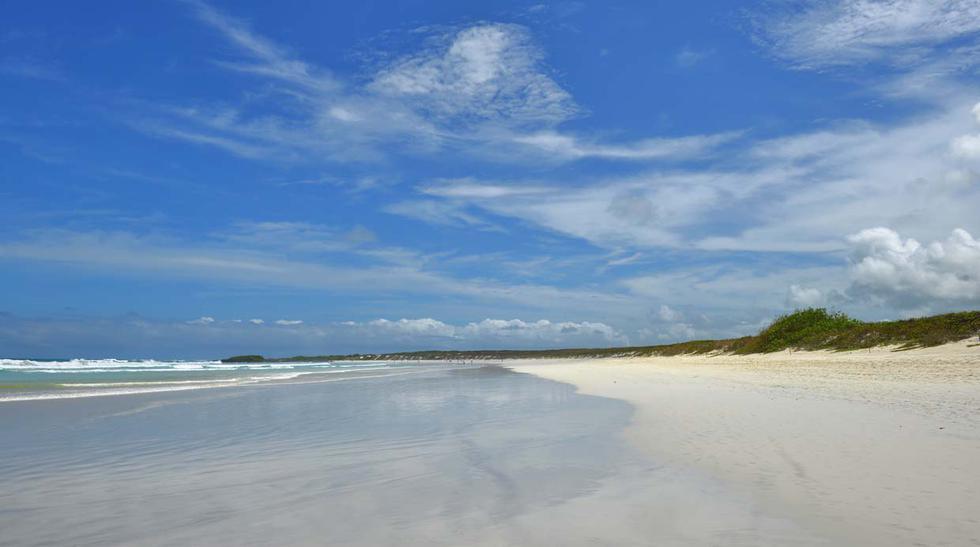 Estas son las diez mejores playas del mundo, según TripAdvisor - 2