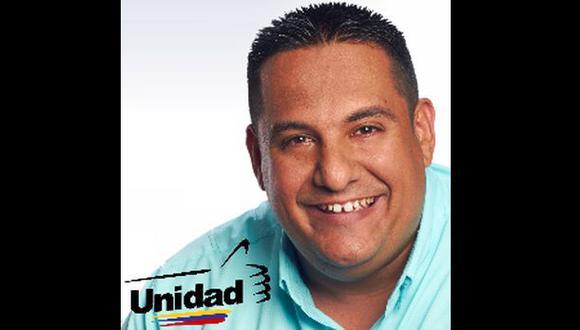 Venezuela: asesinan a apuñaladas a un alcalde opositor