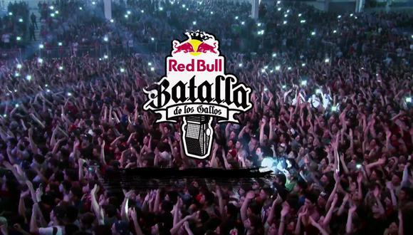 Red Bull Batalla de los Gallos decidió su sede para el 2019 . (Foto: Red Bull Batalla de los Gallos)