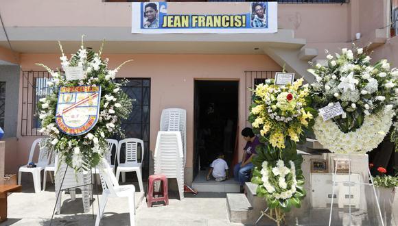 Una semana después, el dolor sigue presente en esta zona de Villa El Salvador. El pequeño Jean Francis fue una de las víctimas mortales de la deflagración. (Foto: Piko Tamashiro / GEC).
