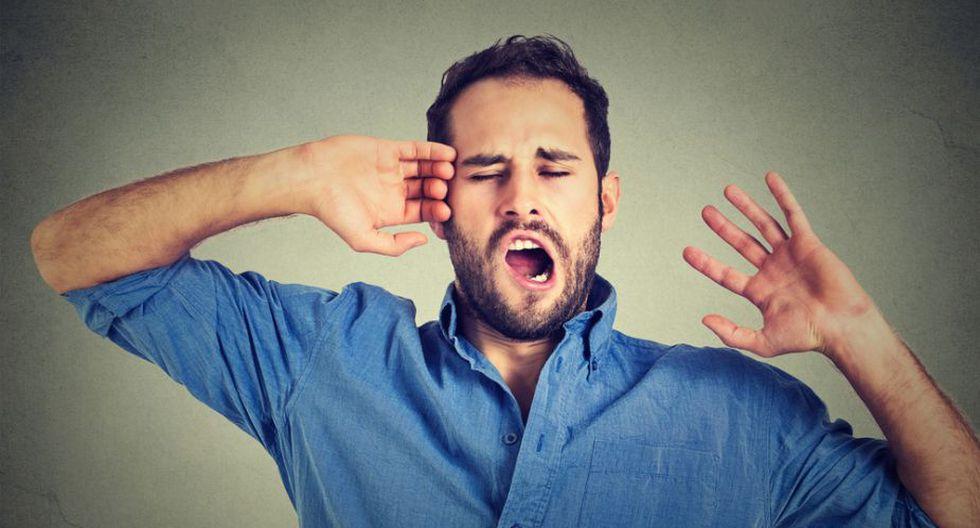 Miles de usuarios no han podido evitar bostezar con este nuevo desafío de TikTok (Foto referencial: Shutterstock)