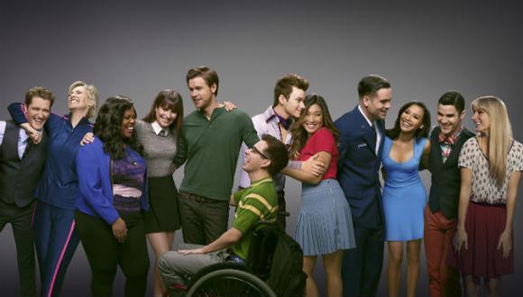"""""""Glee"""": los perdedores se despiden de la televisión"""