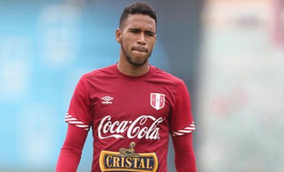 Pedro Gallese Quiroz, seleccionado nacional. (Foto: USI)