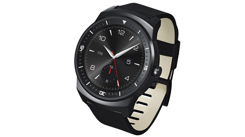 FOTOS: los nuevos smartwatches de Samsung y LG al detalle - 1