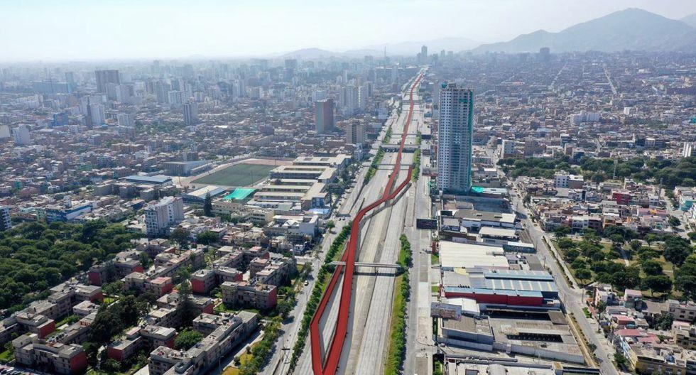 Esta iniciativa privada, que contempla la creación de corredores de alta velocidad y seguridad para la movilidad sostenible de los limeños, complementa las propuestas que actualmente dirige la ATU (Autoridad de Transporte Urbano).
