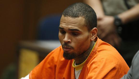Inicia juicio contra Chris Brown por agresión