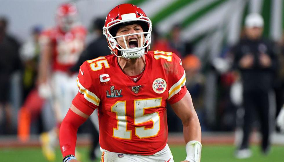 ¡Chiefs campeones de la NFL! En otro épico final, Kansas venció a 49ers y se quedó con el Super Bowl