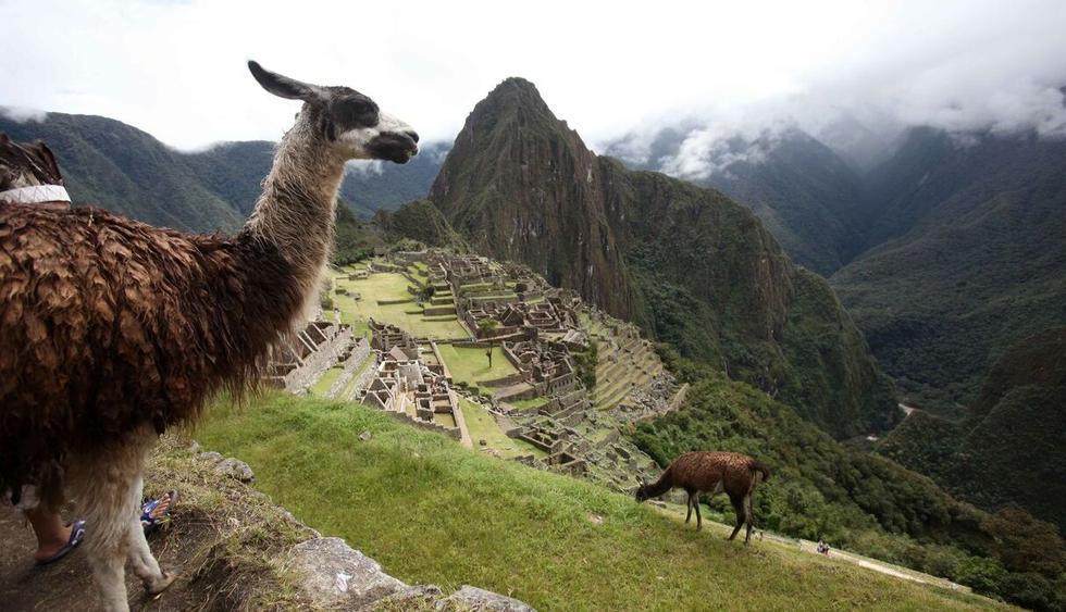 Machu Picchu es el atractivo más popular del país. (Archivo / El Comercio)