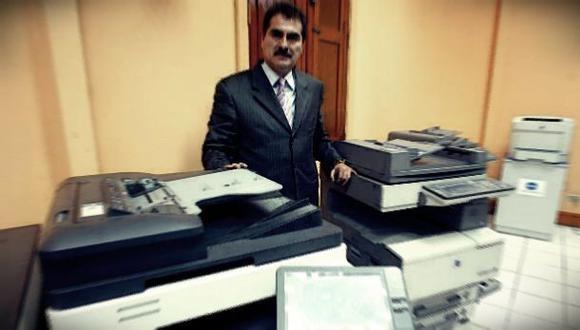 Correos electrónicos prueban injerencia de Gagó en Jaamsa