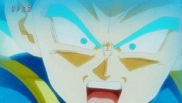 """""""Dragon Ball Super"""" 56: las cifras de audiencia"""