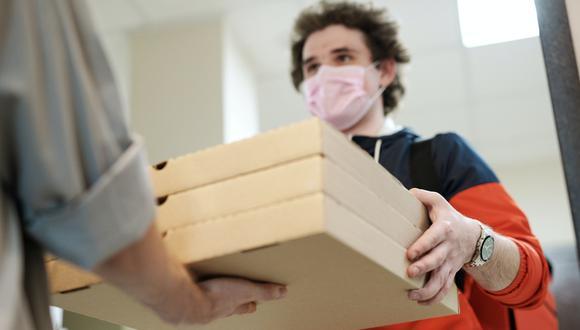 Pro la pandemia, muchos operadores logísticos repotenciaron su sistema de despachos. | Crédito: Pexels / Referencial.