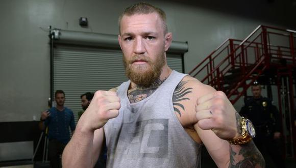 UFC: Conor McGregor publicó sentida carta a peleador fallecido