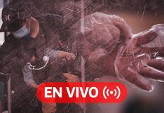 Coronavirus EN VIVO | Últimas noticias, casos y muertes por COVID-19 en el mundo, hoy 14 de octubre