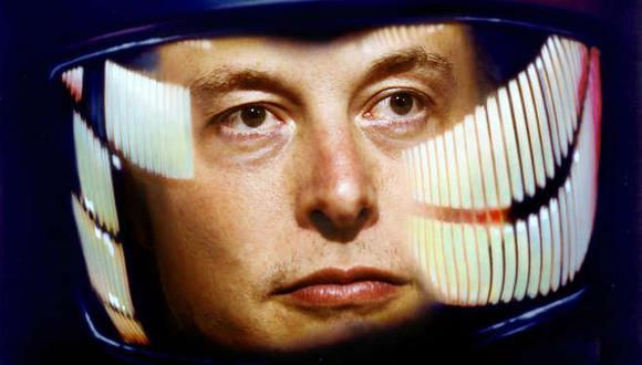 Musk pasó la víspera de Año Nuevo en la planta de ensamblaje de automóviles de la compañía en Fremont, California.