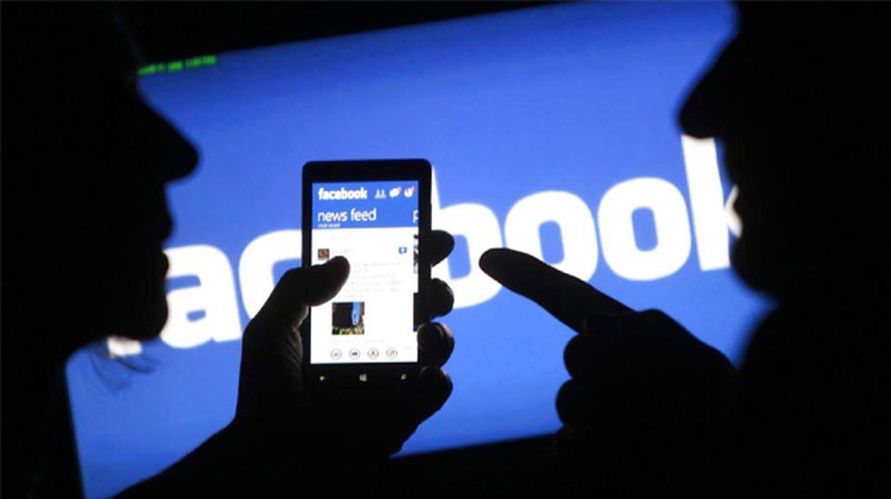 Facebook: los selfie-saludos de Año Nuevo son sensación - 1