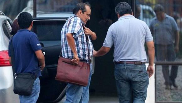 Chapecoense: Detienen a gerente de aerolínea Lamia