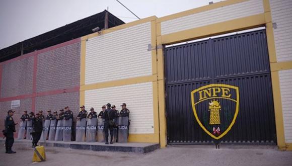 Política Nacional Penitenciaria al 2030 busca atender los principales desafíos existentes en el sistema penitenciario. (Foto: INPE)
