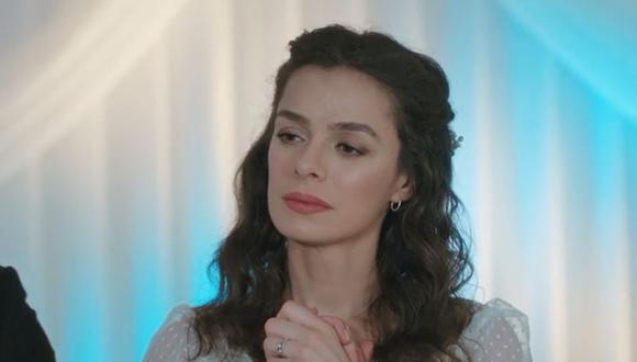 """""""Mujer""""cerró las principales tramas y desveló el destino de algunos de sus personajes, incluido el de la protagonista (Foto: MF Yapım)"""