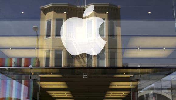 La #innovación de Apple