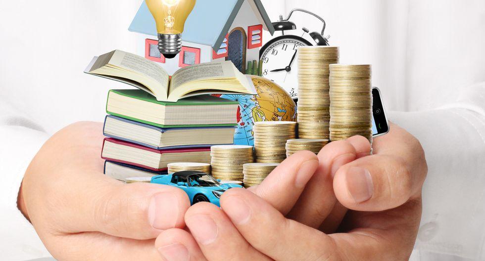 """Entender mejor el concepto de """"caja chica"""" o las cuentas de ahorro, nos ayudan a administrar mejor nuestro dinero."""