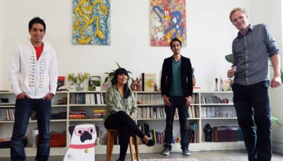 El negocio de encontrar 'roommate' se encuentra en el Perú