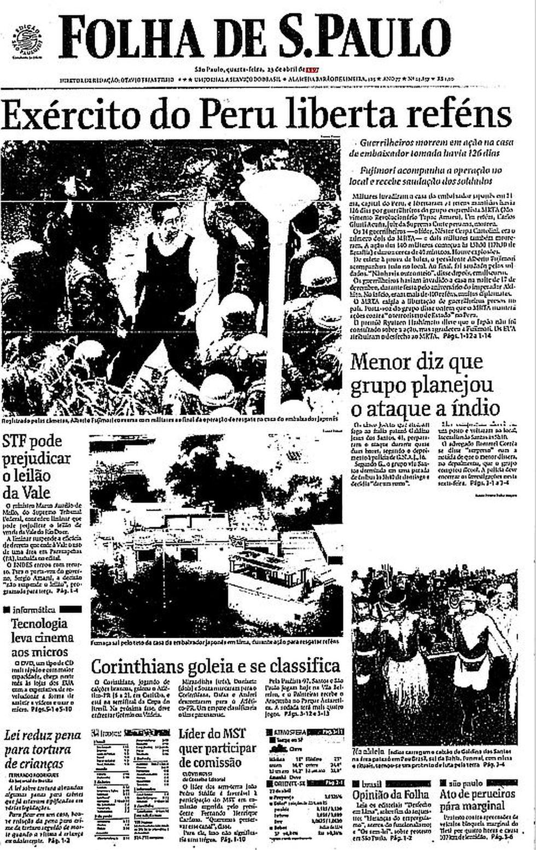 Chavín de Huántar: así informaron los medios internacionales - 9
