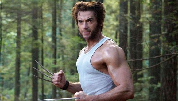 Hugh Jackman encontró en Wolverine de MArvel el rol que le dio fama en todo el mundo. (Foto: Difusión)