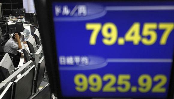 Bolsas asiáticas cayeron tras anuncios de la Reserva Federal
