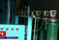 Delincuentes intentaron robar piezas de planta de oxígeno instalada en hospital de Barranca