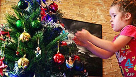El regreso del arbolito de Navidad, por Alfredo Bullard