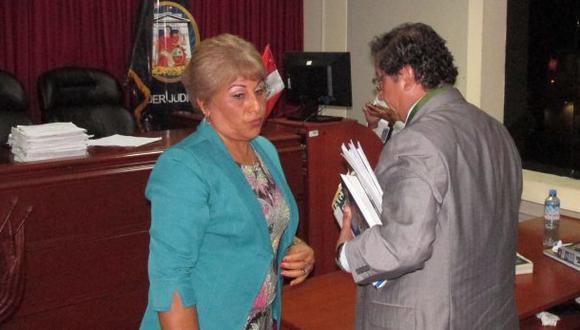 Alcaldesa del Santa y provisional serán juzgados por colusión