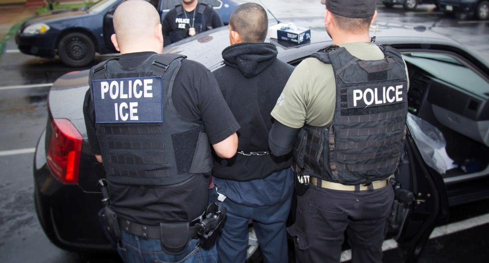 El hondureño Alex Pineda estuvo en una cárcel del Servicio de Inmigración y Aduanas (ICE) en Georgia. (Foto Referencial: Reuters/Charles Reed).