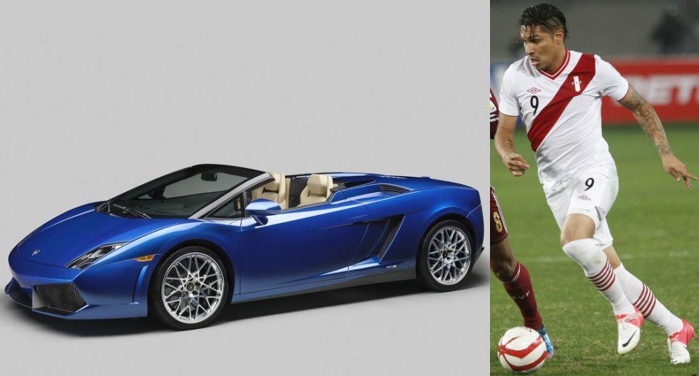 Estos son los autos que manejan los cracks del fútbol mundial - 1