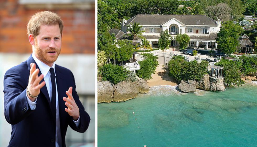 Esta villa de lujo tiene un valor de US$ 40 millones. Fue construida con piedra de coral. (Foto: Realtor)