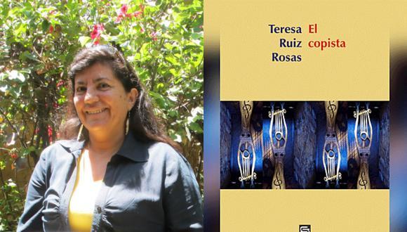 Teresa Ruiz Rosas (Foto: El Comercio)