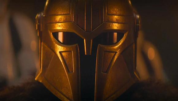 """¿Esta podría ser la verdadera identidad de la armera en """"The Mandalorian""""? (Foto: Disney Plus)"""