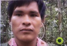 Madre de Dios: indígenas no contactados del pueblo Mashco Piro matan de un flechazo a un agente que los protegía