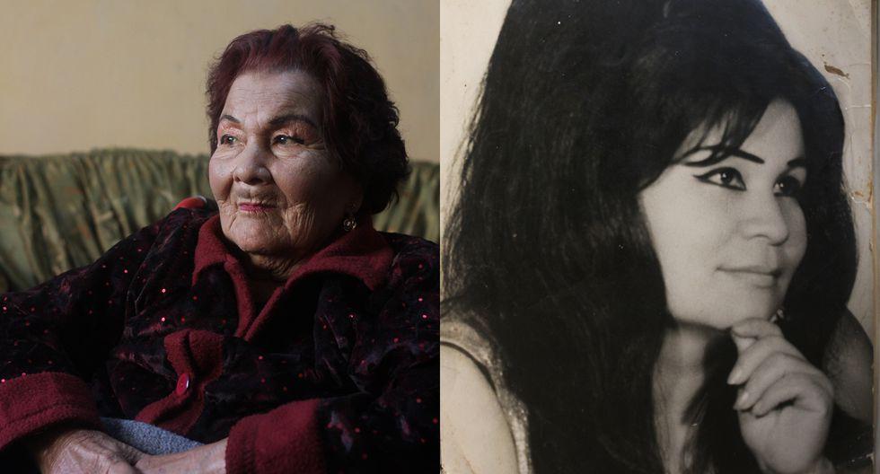 Carmencita Lara pasará al recuerdo como una de las mayores artistas peruanas. Ella falleció a los 91 años. (Fotos: El Comercio)