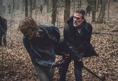 """""""The Walking Dead"""":todo lo que se dijo sobre la última temporada en el panel de la Comic-Con"""