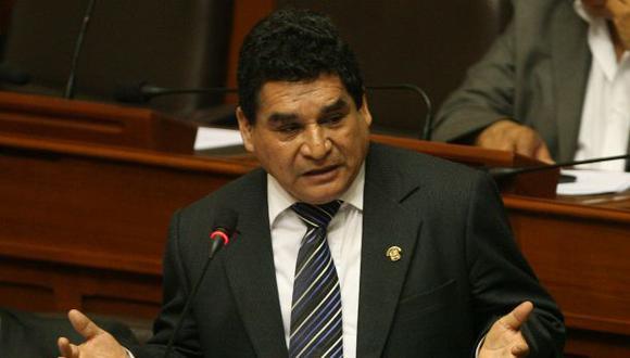 Amado Romero integra grupo que alista nueva ley de minería