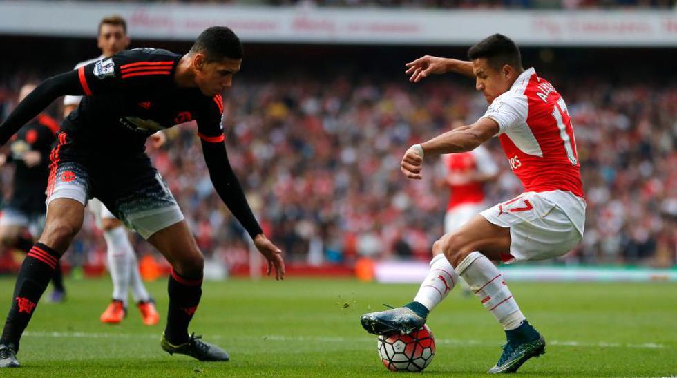 Alexis Sánchez: goles y celebraciones en la victoria de Arsenal - 8