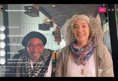 La comedia peruana que hace catarsis de la vida en pandemia y ya vieron más de 300 mil personas