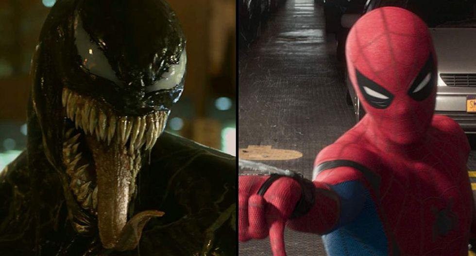 Venom es uno de los oponentes más conocidos de Spider-Man. (Foto: Difusión)