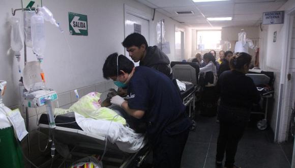 El síndrome de Guillain-Barré es monitoreado de manera permanente por las autoridades peruanas. (Imagen referencial/Archivo/GEC)