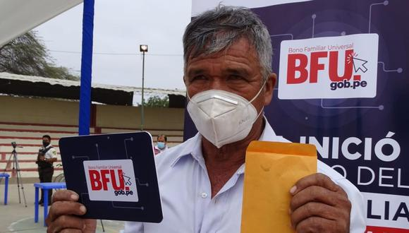 Ante la crisis política que vive el país muchos se preguntan cuál será el futuro de este subsidio (Foto: Andina)