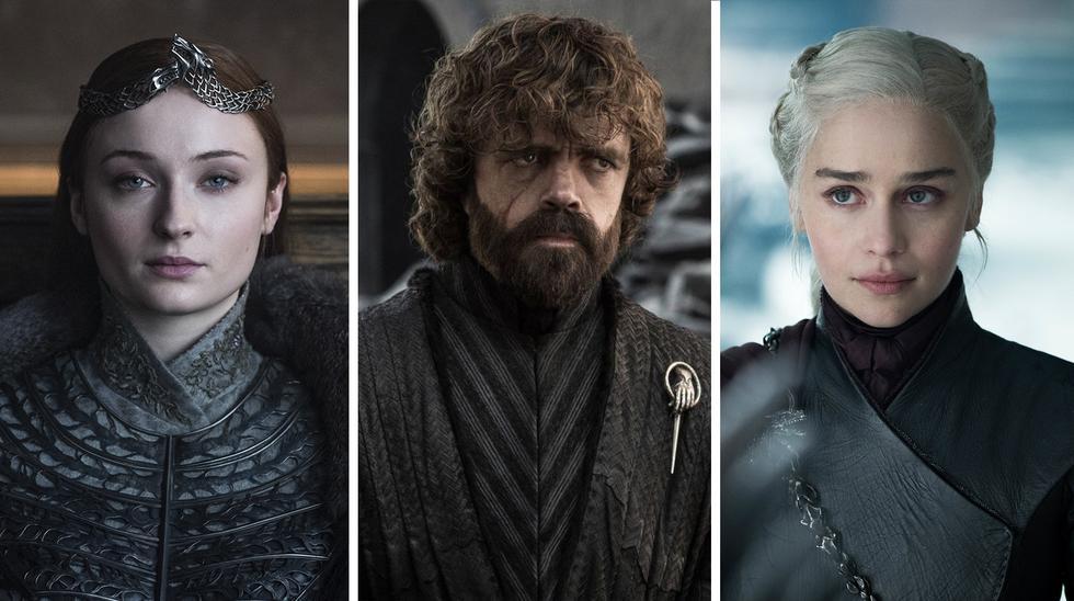 La exitosa serie de HBO estrenó su primer episodio un 17 de abril del 2011. Ha pasado una década desde que la ficción dio a conocer grandes estrellas que hoy lucen con una apariencia distinta y con nuevos proyectos. (Foto: Warner Bros. Television)