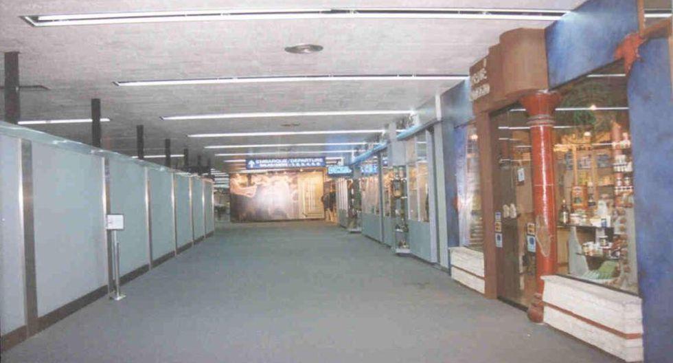 Aeropuerto Jorge Chávez cumple 50 años: su historia en fotos - 5
