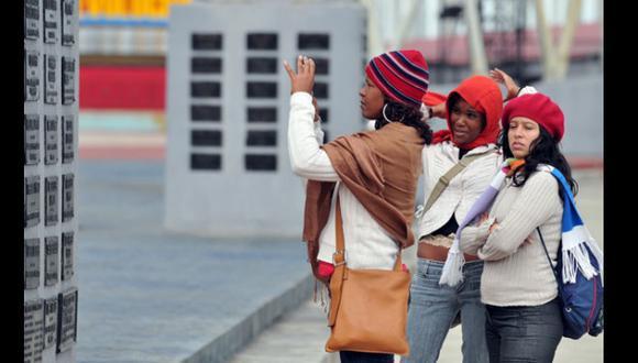 Cuba registra su temperatura más baja de los últimos 19 años