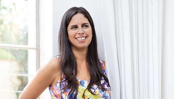 Mariana Alegre. Urbanista y directora de 'Lima cómo vamos'. (Foto: Vicente Mosto)