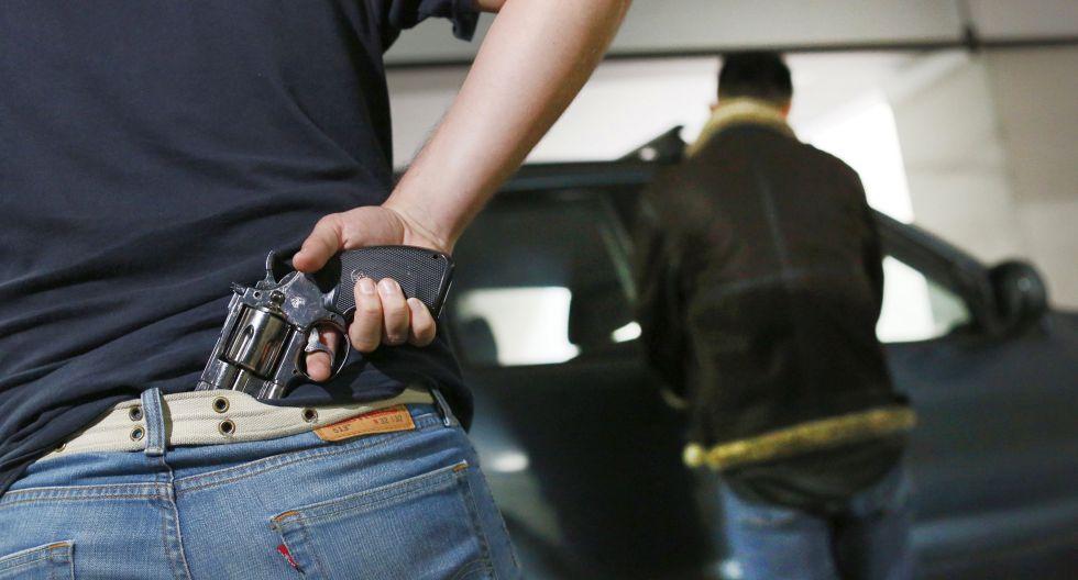 Dos muertos y tres heridos dejó como saldo ataque de presuntos sicarios en tres diferentes distritos de Trujillo. (Foto: GEC)
